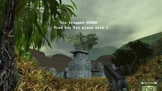 Скриншоты  игры Soldier of Fortune 2: Double Helix