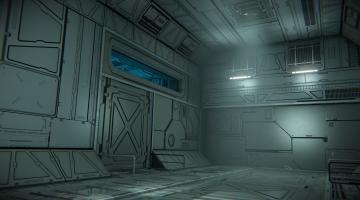 Скриншот Space Engineers