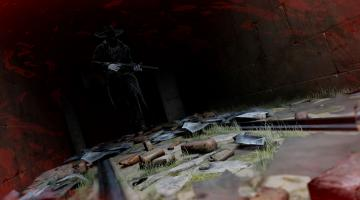 Скриншот Horror Tales: The Wine