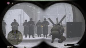 миниатюра скриншота Commandos: Strike Force