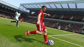 Скриншот FIFA Online 4