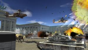 миниатюра скриншота War on Terror