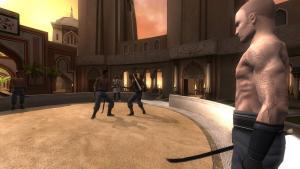 миниатюра скриншота Dreamfall: The Longest Journey