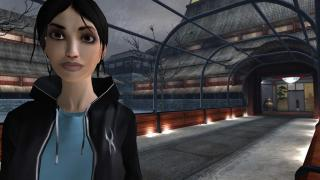 Скриншоты  игры Dreamfall: The Longest Journey