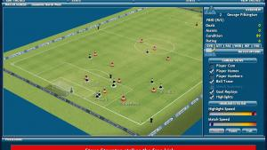 миниатюра скриншота Championship Manager 2006