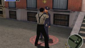 миниатюра скриншота The Godfather