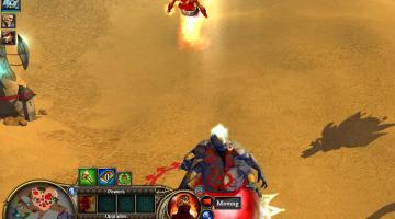 Скриншот Rise of Nations: Rise of Legends