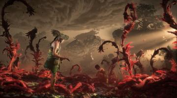 Скриншот Horizon: Forbidden West