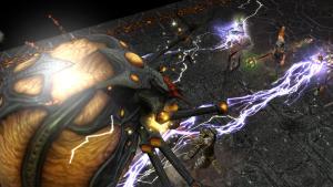 миниатюра скриншота Dungeon Siege 2