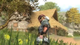 Скриншоты  игры Divinity 2: Ego Draconis