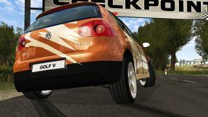 миниатюра скриншота GTI Racing