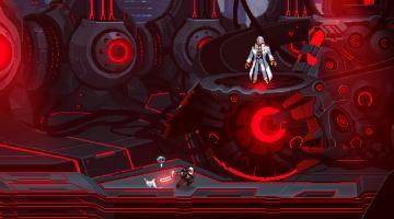 Скриншот Blade Assault