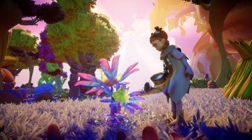 Скриншот Grow: Song of the Evertree