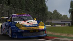 миниатюра скриншота GTR 2: FIA GT Racing Game