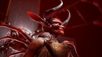 Скриншот Sex with the Devil