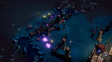 Скриншот Dream Engines: Nomad Cities