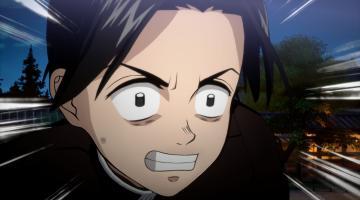 Скриншот Demon Slayer: Kimetsu no Yaiba