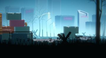 Скриншот Golf Club: Wasteland