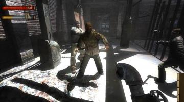 Скриншот Condemned: Criminal Origins