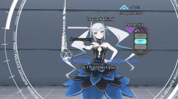 Скриншот ALTDEUS: Beyond Chronos