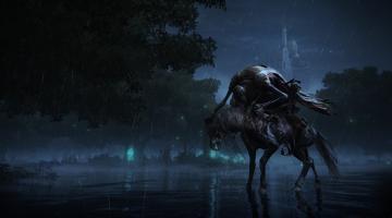 Скриншот Elden Ring