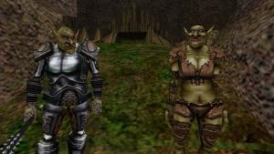 миниатюра скриншота EverQuest: The Shadows of Luclin