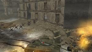 миниатюра скриншота Panzer Elite Action: Fields of Glory