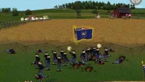 миниатюра скриншота Take Command: 2nd Manassas