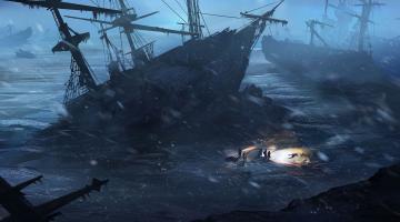 Скриншот Frostpunk: Rise of City