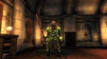 Скриншот The Elder Scrolls 4: Oblivion