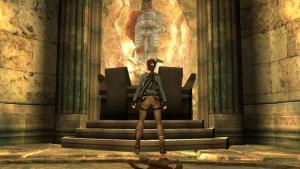 миниатюра скриншота Tomb Raider: Legend