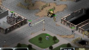 миниатюра скриншота Laser Squad Nemesis