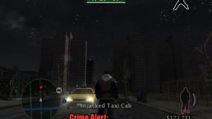миниатюра скриншота True Crime: New York City