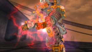 миниатюра скриншота City of Heroes
