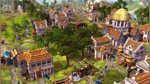 миниатюра скриншота Settlers 2: 10th Anniversary, the