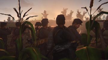 Скриншот Battle Cry of Freedom