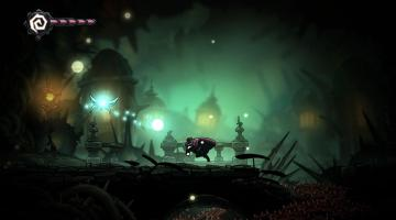 Скриншот Crowsworn