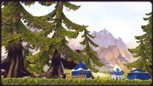 миниатюра скриншота Diggles: The Myth of Fenris