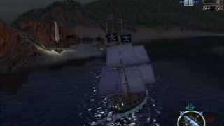 Скриншот Tortuga: Two Treasures