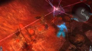 Скриншоты  игры Blood Magic