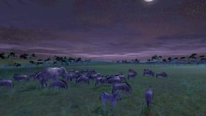 миниатюра скриншота Wild Earth