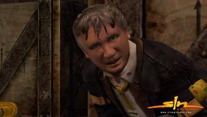 миниатюра скриншота SiN Episodes: Emergence