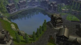 Скриншот Neverwinter Nights 2