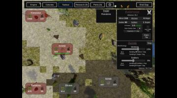 Скриншот Ant Empire