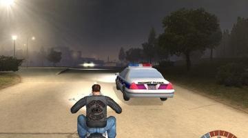 Скриншот American Chopper