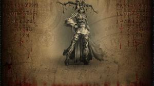 миниатюра скриншота Blood Magic