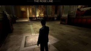 миниатюра скриншота Da Vinci Code, the