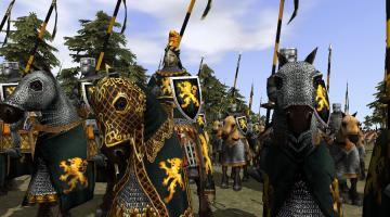 Скриншот XIII Century