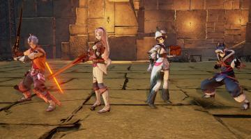 Скриншот Tales of Arise