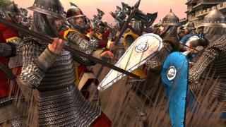 Скриншот Medieval 2: Total War